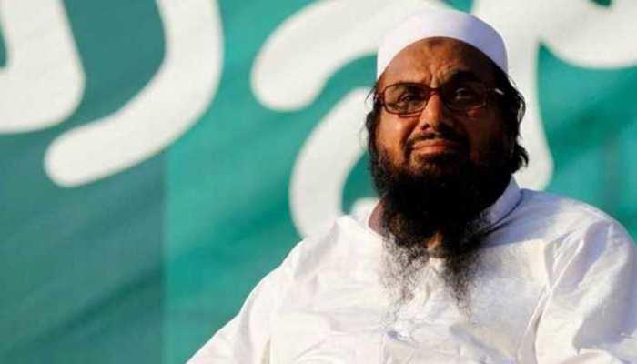 पाकिस्तान: आतंकी हाफिज सईद को टेरर फंडिंग के एक और मामले में ठहराया गया दोषी