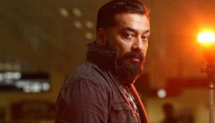 फिल्म निर्माता-निर्देशक अनुराग कश्यप के 4 लाख फॉलोवरस हुए कम
