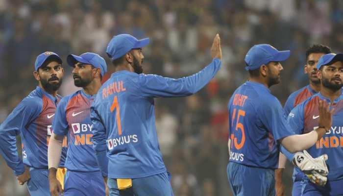 IND vs WI: कोहली के बाद शार्दुल का कमाल, भारत ने विंडीज से जीती लगातार 10वीं सीरीज