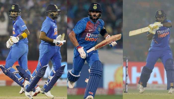 IND vs WI: रोहित-केएल की मेहनत पर कोहली ने चढ़ाया रंग,  जडेजा-शार्दुल के धमाल से जीता भारत