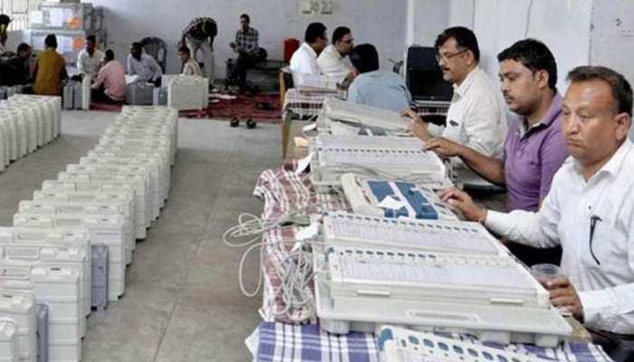 झारखंड चुनाव : मतगणना आज, 24 जिला मुख्यालयों में सुबह 8 बजे शुरू हो जाएगी काउंटिंग
