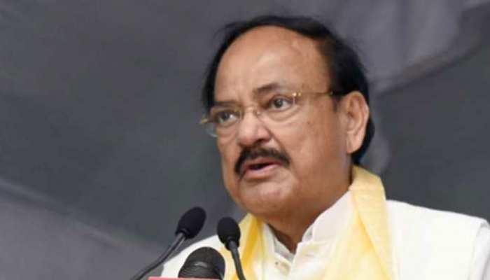 ओडिशा: 27 दिसंबर को उपराष्ट्रपति करेंगे LPG बॉटलिंग प्लांट का लोकार्पण