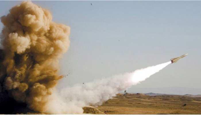सीरियाई हवाई रक्षा प्रणाली ने इजरायली मिसाइल हमला रोका, सेना के ठिकानों को बनाया था निशाना