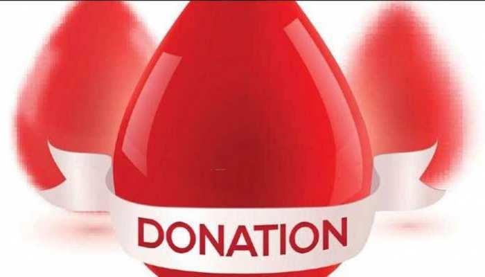 डीडवाना: भट्टी मुस्लिम समाज ने किया रक्तदान शिविर का आयोजन, पेश की मानवता की मिसाल