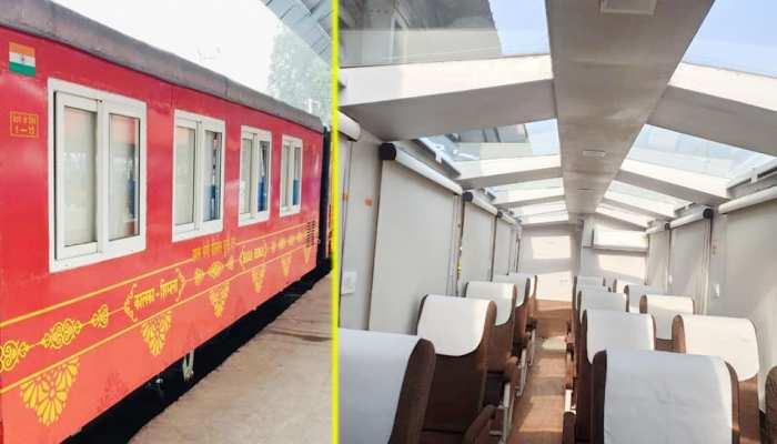 Kalka-Shimla Toy Train: अब ये अत्याधुनिक ट्रेन आपके सफर को बनाएगी मनमोहक, जानिए कैसे