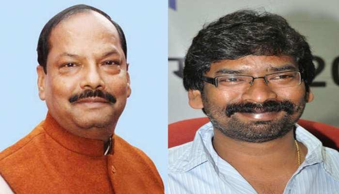 झारखंड चुनाव परिणाम: 81 सीटों के रुझानों में BJP को झटका, JMM को मिल रहा स्पष्ट बहुमत