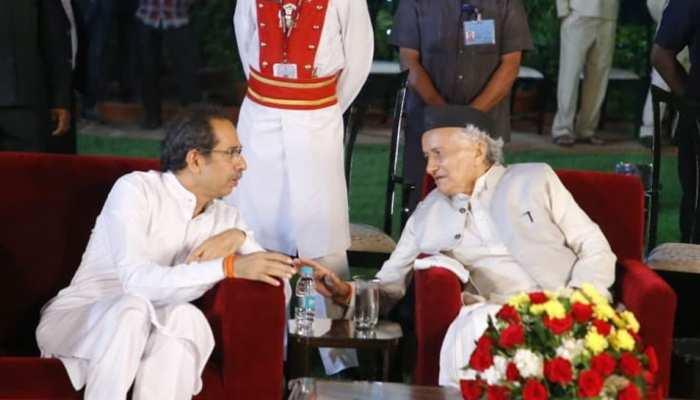 महाराष्ट्र- उद्धव ठाकरे कैबिनेट का विस्तार कल, 36 मंत्री लेंगे शपथ: सूत्र