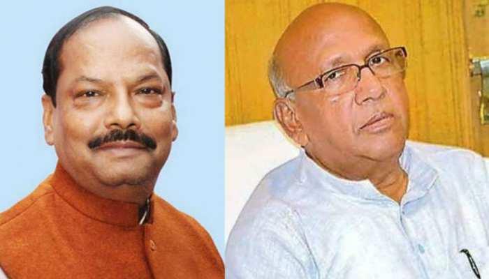 झारखंड चुनाव परिणाम: 1 बज तक के रुझानों में सबसे बड़ा उलटफेर, जमशेदपुर पूर्वी से रघुवर दास पीछे
