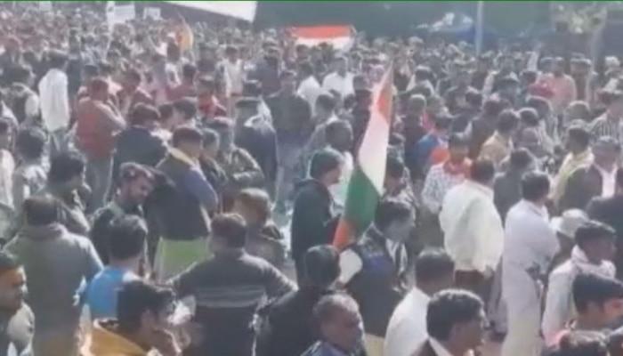 राजसमंद: CAA समर्थन में सर्व समाज की रैली, मुस्लिम समाज से अपील...