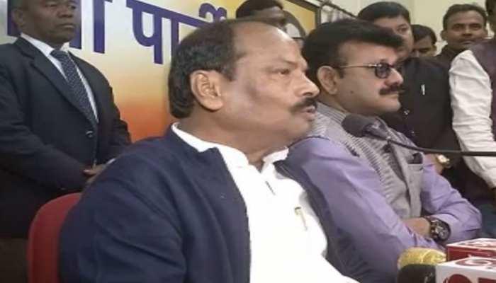 झारखंड चुनाव परिणाम 2019: रघुवर दास ने कबूली हार, बोले- ये पार्टी की नहीं मेरी पराजय'