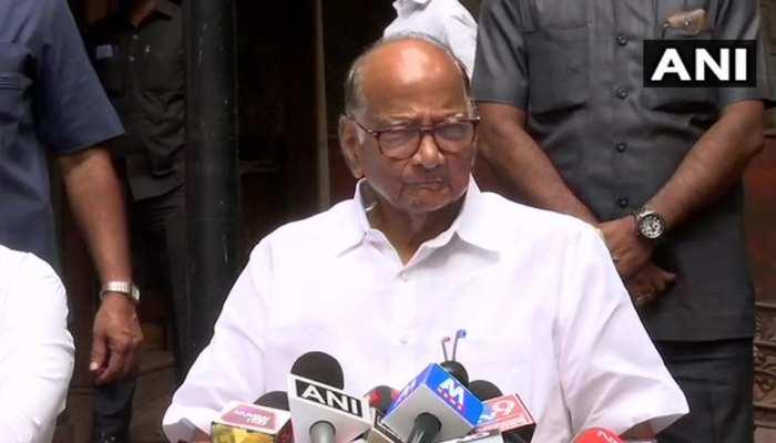 NCP प्रमुख शरद पवार से जानिए, झारखंड से क्यों उखड़ गई रघुवर सरकार