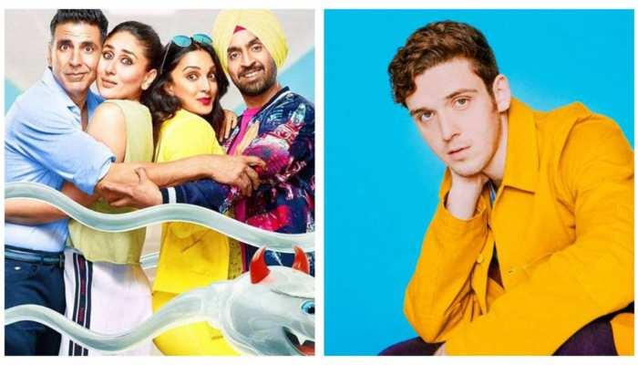अक्षय कुमार की 'गुड न्यूज' के इस गाने में धमाल मचाएंगे अमेरिकी सिंगर लौव