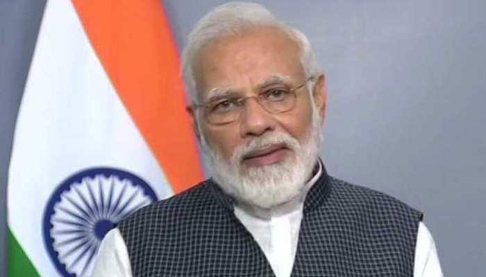 झारखंड के चुनावी नतीजों पर PM नरेंद्र मोदी ने कहा- जनता से जुड़े मुद्दे उठाते रहेंगे