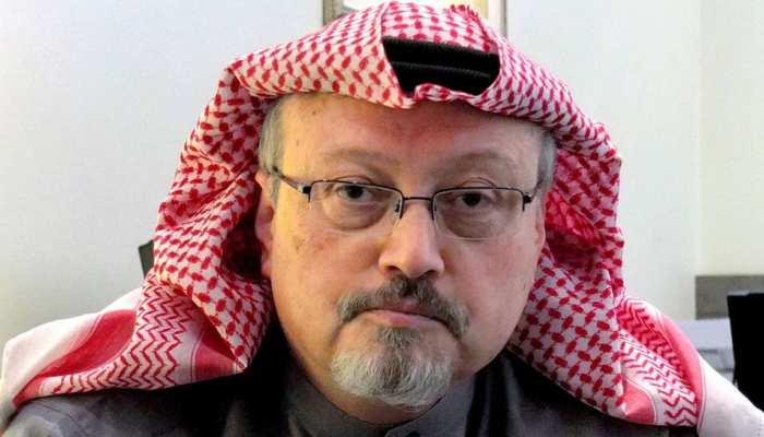 सऊदी अरब : पत्रकार खशोगी की हत्या में 5 को मौत की सजा