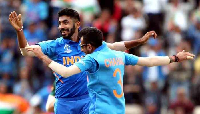 BCCI ने घोषित की 2 टीमें; 2 दिग्गजों को रेस्ट, बुमराह-धवन की वापसी, सैमसन-सैनी को मौका