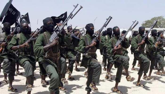 सोमालिया: सेना ने अल-शबाब के 8 आतंकवादियों को किया ढेर