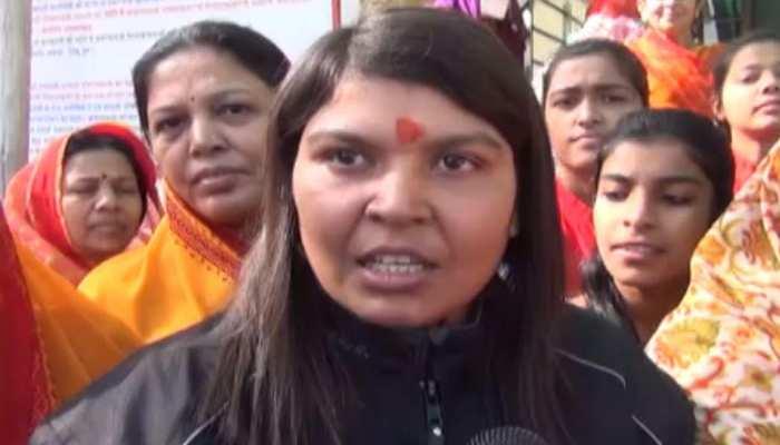 बाड़मेर की बेटी का 'इंडिया मार्च', स्कूटी से भारत भ्रमण पर निकली नीतू चोपड़ा