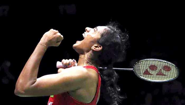 Year Ender 2019: सिंधु बनीं विश्व चैंपियन, पर ओलंपिक से पहले कमजोर पड़ीं बैडमिंटन में उम्मीदें