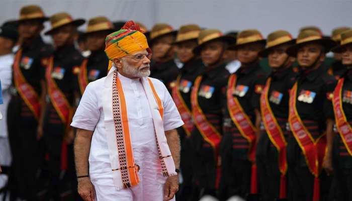 देश के पहले CDS पद को केंद्र सरकार की मंजूरी, तीनों सेनाओं के बीच बढ़ाएंगे तालमेल