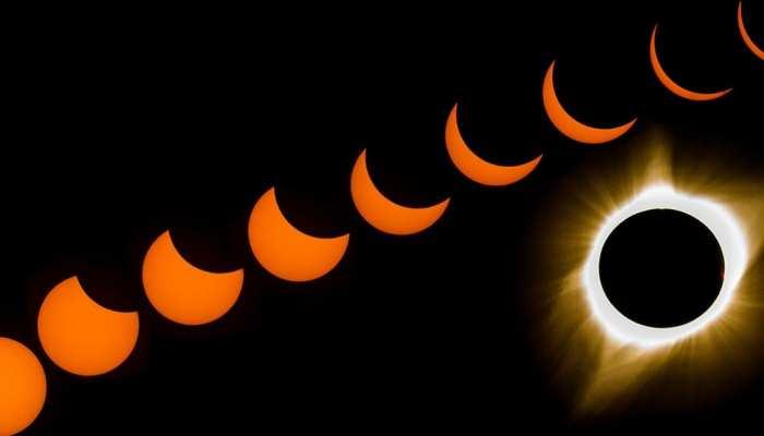 साल के आखिरी सूर्यग्रहण पर बन रहा है बेहद खास संयोग