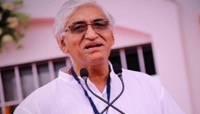 झारखंड में पर्यवेक्षक बनकर जाएंगे सिंहदेव, कांग्रेस विधायकों के साथ बैठक में चुनेंगे नेता