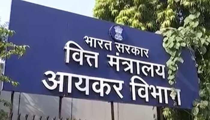 राजस्थान: नोटबंदी के भूत से फिर डरे व्यापारी, आयकर विभाग ने भेजा नोटिस