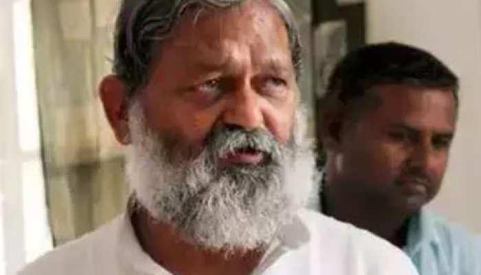 मंत्री अनिल विज ने राहुल-प्रियंका को बता दिया पेट्रोल बम