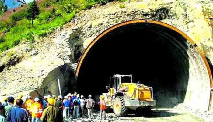रोहतांग सुरंग का नाम आज से होगा 'अटल टनल', प्रधानमंत्री नरेंद्र मोदी करेंगे लॉन्च