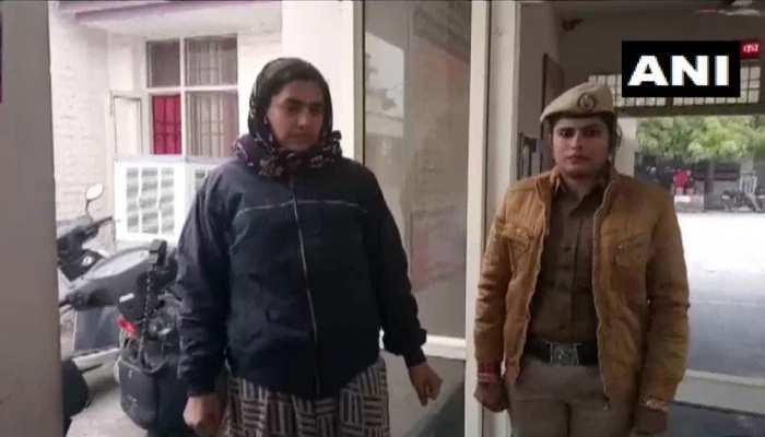 अंबाला: जनता दरबार में पहुंची महिला, बोली- 'मैंने दो साल पहले की पति की हत्या, मुझे सजा दो'