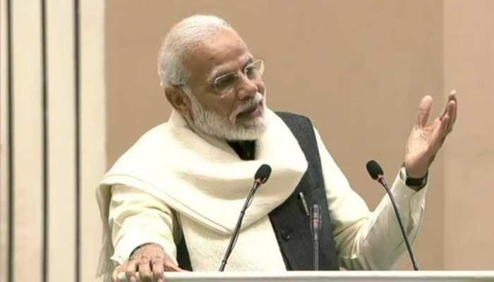 अटल जी की जयंती पर पीएम मोदी ने शुरू की 'अटल भूजल योजना'