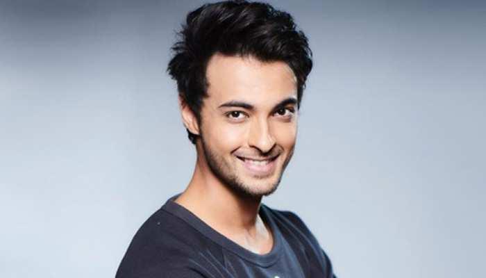 सलमान के जीजा आयुष शर्मा ने शुरू की फिल्म की शूटिंग, इस दिन रिलीज होगी  'क्वथा'!