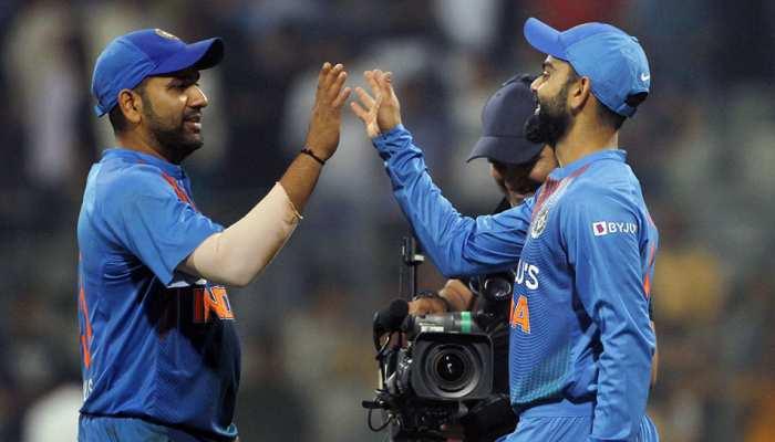 2019 के टॉप 10 वनडे स्कोरर: रोहित-विराट ने रोचक बनाया आखिरी दो वनडे में मुकाबला