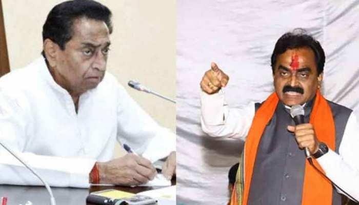 CAA का विरोध करी कांग्रेस से सांसद राकेश सिंह का सवाल, क्यों देश में भ्रम फैलाने की है कोशिश ?