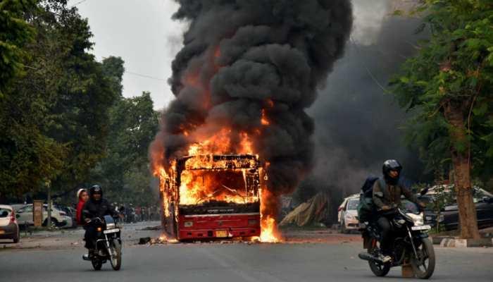दिल्ली हिंसा का सबसे बड़ा खुलासा: इस वजह से जामिया इलाके में सुलगाई गई आग