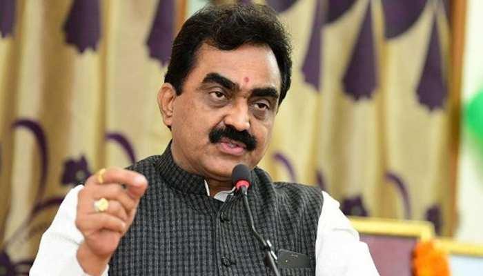 मुख्यमंत्री कमलनाथ और एमपी सरकार के मंत्री पद पर रहने लायक नहीं: BJP