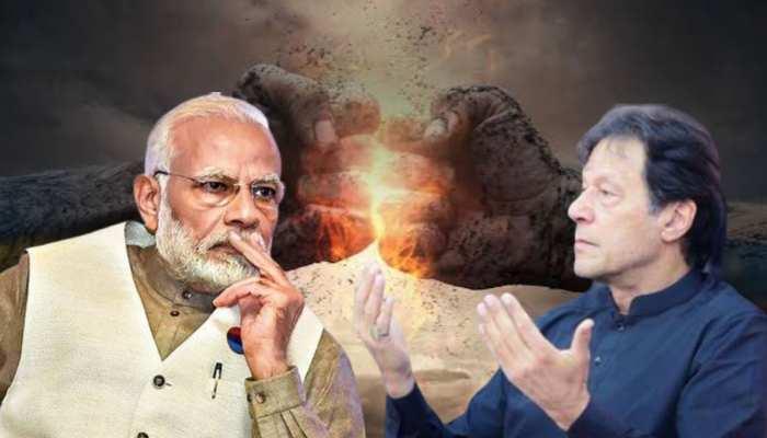 औकात में आया पाकिस्तान, अब भारत से चाहिए मदद