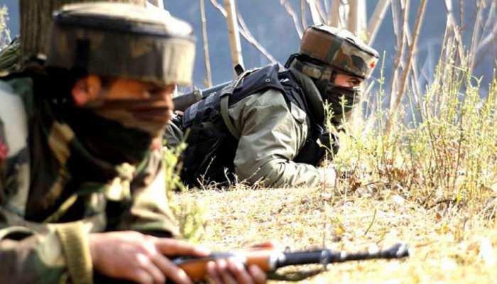 सीमा पार से कर रहे थे सीजफायर उल्लंघन, भारतीय सेना ने ढेर किए 2 पाकिस्तानी जवान