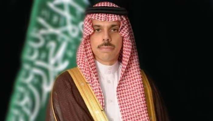 पहले पाक दौरे पर सऊदी विदेश मंत्री, शाह महमूद कुरैशी और PM इमरान खान से करेंगे मुलाक़ात
