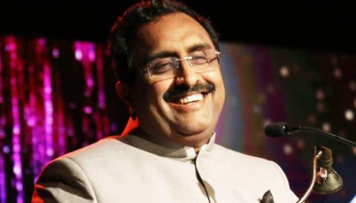 CAA पर मोदी सरकार का विरोध करने वालों को राम माधव ने दी ये सलाह