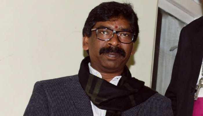 झारखंड: हेमंत सोरेन के मंत्रिमंडल को लेकर कवायद शुरू, JVM को भी मिल सकती है जगह
