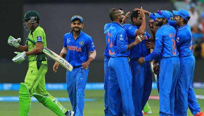 BCCI ने दिया PCB को झटका, कहा - एशिया XI में नहीं खेलेगा कोई भी पाकिस्तानी क्रिकेटर