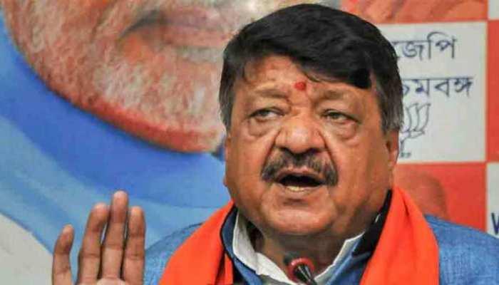 इंदौर: CAA-NRC को लेकर कैलाश विजयवर्गीय बोले, ''किसी को नहीं है डरने की जरूरत''