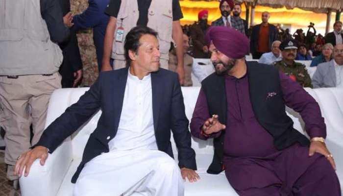 वाह सिद्धू साहब तुस्सी ग्रेट हो! इमरान खान से दोस्ती आपने की, बिल भरवाया पंजाब सरकार से