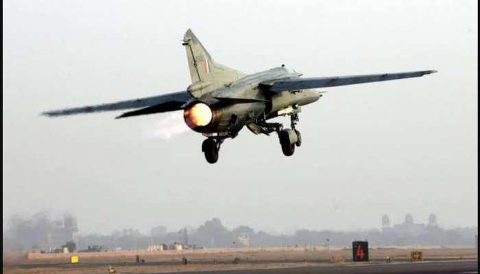 1999 के कारगिल युद्ध में युद्धवीर बना था मिग-27! आज से थम जाएगा सफर