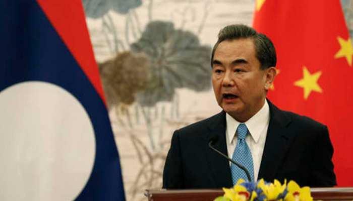 चीन विकसित नहीं बल्कि अब भी विकासशील देश है: वांग यी