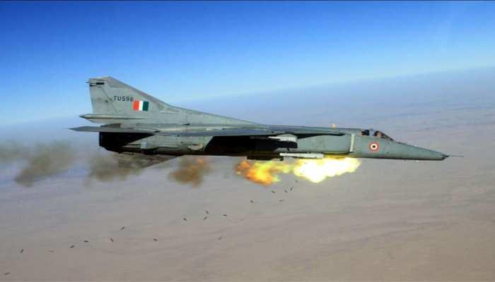भारतीय वायुसेना आज अपने इस बहादुर को कहेगी अलविदा, कारगिल युद्ध में पाक इसके हमलों से सहम गया था