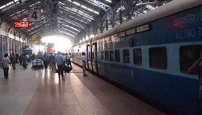 राजस्थान: परिजनों से बिछड़े बच्चों को लिए रेलवे ने कसी कमर, चलाई खास मुहिम