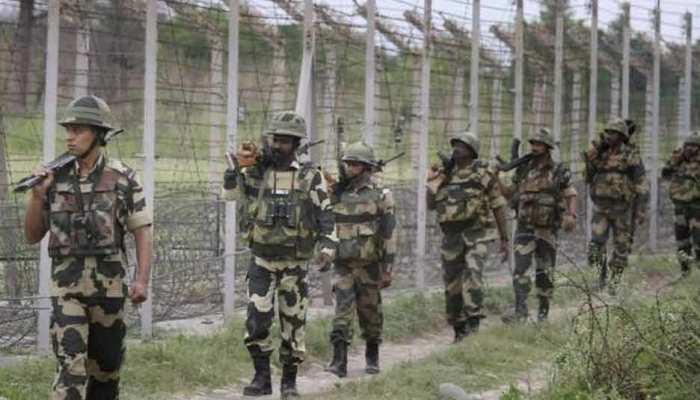 पाकिस्तान ने फिर किया सीजफायर उल्लंघन, भारतीय सेना ने 4 रेंजर्स को किया ढेर