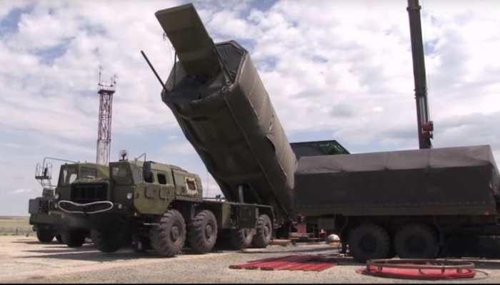 दुनिया की अपराजित मिसाइल कर ली तैनात रूस ने