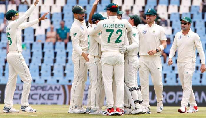 SA vs ENG: दूसरे दिन गिरे 15 विकेट, मेजबानों की बढ़त के बाद, फिर छाए इंग्लिश बॉलर